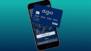 Cartão de Crédito Digio