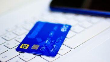 cartões de crédito banco do Brasil